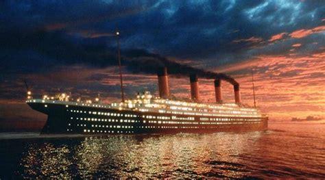 film titanic vrai histoire le titanic n aurait pas coul 233 224 cause d un iceberg
