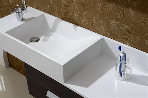 modern bathroom sinks modern bathroom vanity aviateur