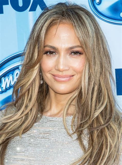 how to get jlos hair color 2014 forget la mer jennifer lopez is all about this
