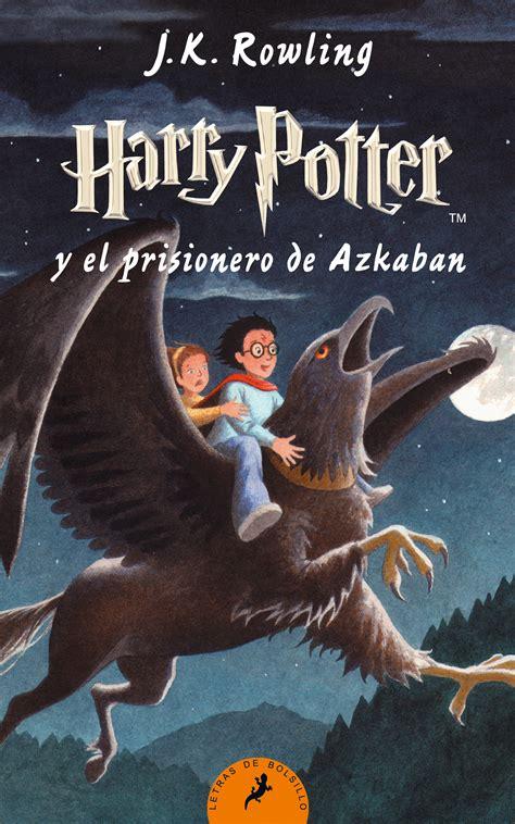 libro harry potter y el harry potter y el prisionero de azkaban bolsillo ediciones salamandra