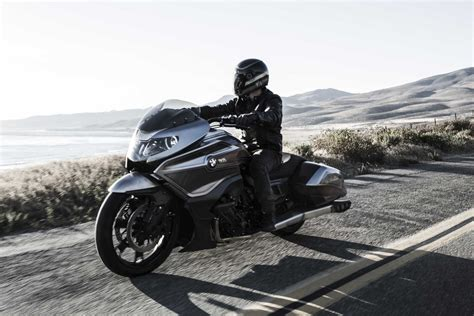 Bmw Motorrad Presse by Bmw Motorrad Concept 101 The Spirit Of The Open Road