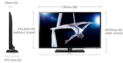Led Tv Samsung Hd 32 Inch Seri 32f5000 tv 26 pollici tutte le offerte cascare a fagiolo