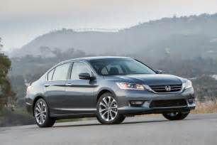 2013 honda accord sedan preview j d power cars