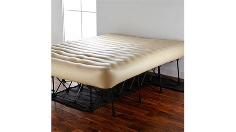ez bed twin concierge collection inflatable ez bed twin youtube