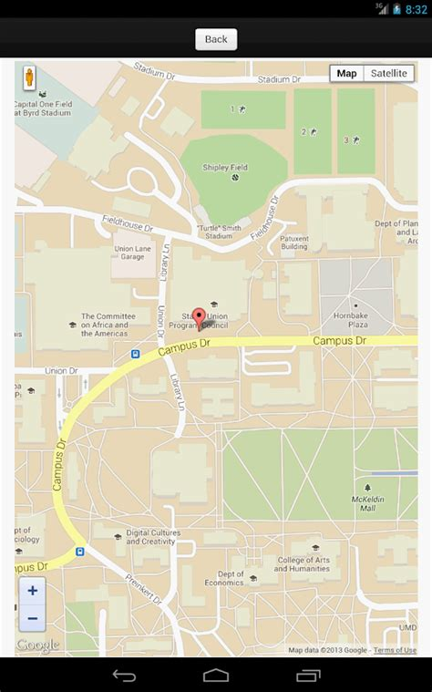 campus maps android apps  google play