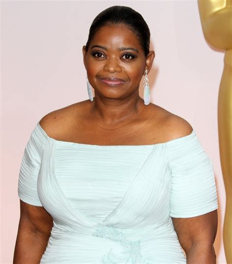 Amy Berry by Octavia Spencer Picture 149 The 87th Annual Oscars Red