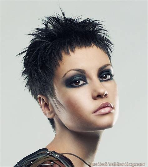 Long And Spiky Shaggyhaiecuts | 751 best cool haircuts images on pinterest short
