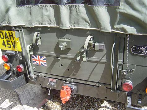 land rover lightweight parts lightweight accessories nick s land rover series iii