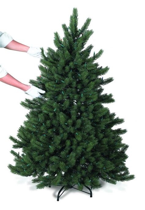 what is fluffing a christmas tree guide how to fluff a tree balsam hill