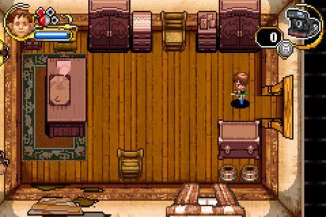 monster house  game gamefabrique
