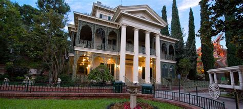 haunted mansions haunted mansion maryland history by the object