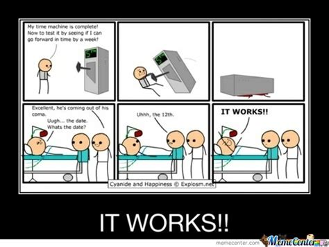 It Works Meme - it works by djoe8 meme center