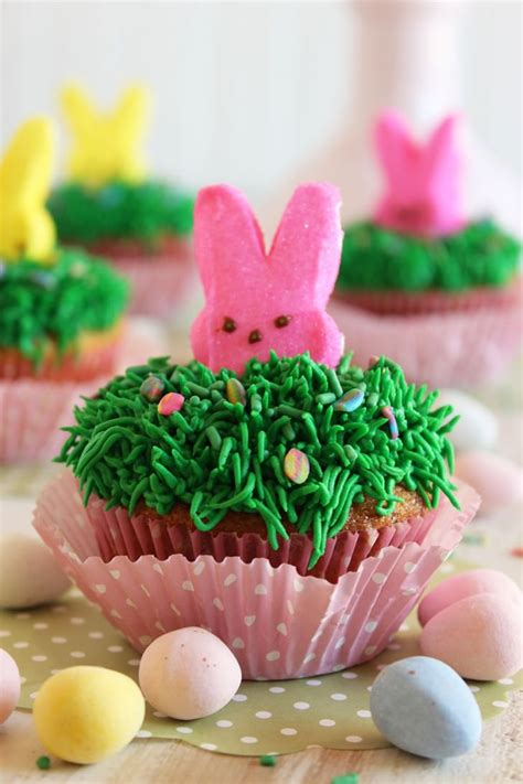 amazing easter cupcakes creative ideas gift ideas