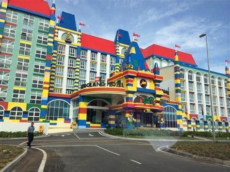 legoland 174 malaysia hotel legoland 174 malaysia resort hotel s main facade picture of legoland malaysia hotel