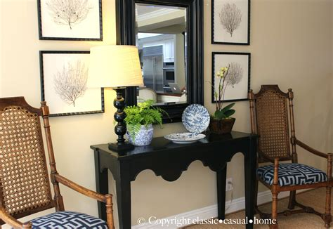 Classic Casual Home by Classic Casual Home How To Update Your Traditional D 233 Cor