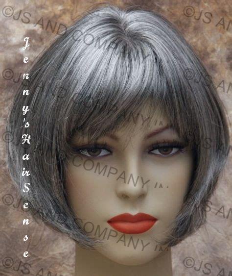 silver hair jaw length silver hair jaw length silver hair jaw length capelli