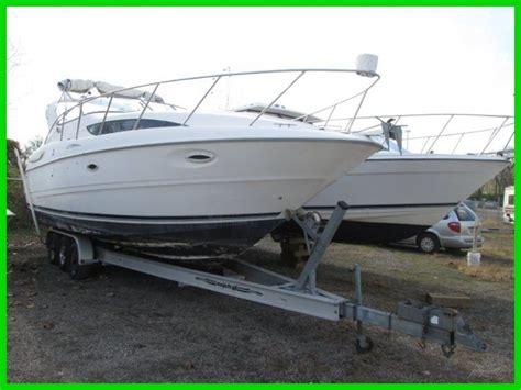 bayliner boat generator bayliner ciera 3055 twin mercruiser generator marine a c