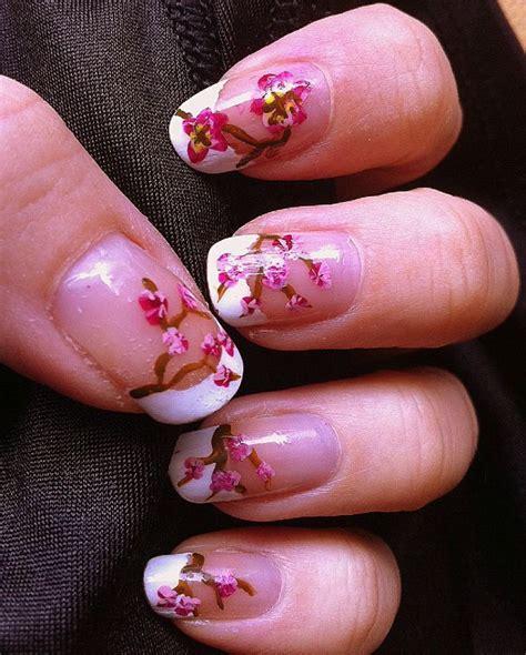 Deco Fleur Ongle by Deco Ongle Fleur Pose Mariage U With Deco Ongle Fleur