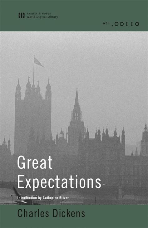 great expectations themes and exles cover art great expectations