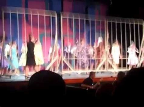 watch the big doll house the big doll house east high school s performance of quot hairspray quot youtube