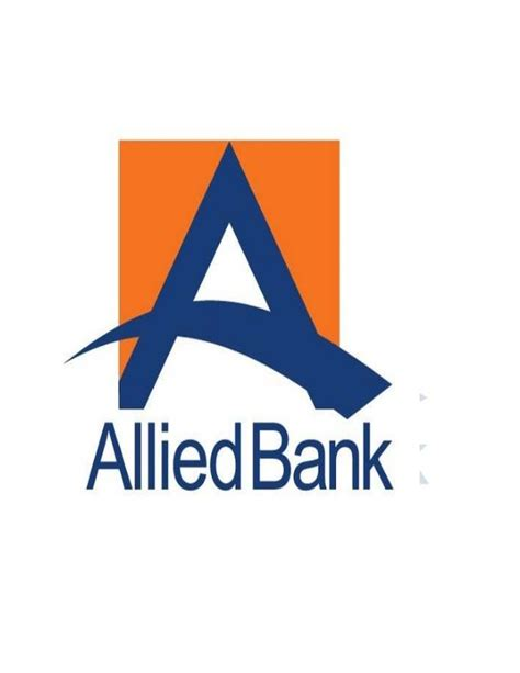 allied bank communication process project on allied bank limited