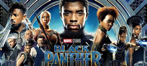 film disney historique black panther un film historique sur tous les plans