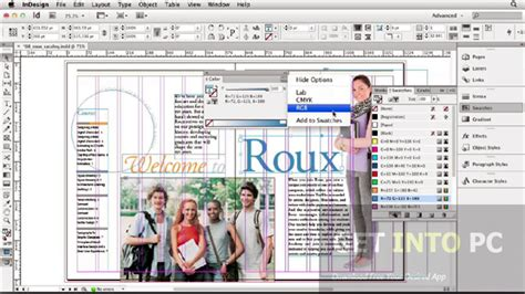 free layout software like indesign adobe indesign cs6 portable free download