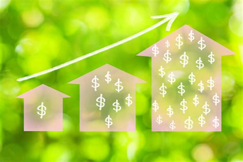 5 ways to increase the property value of your home