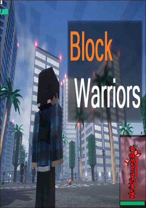 how to get the full version of blocky roads free block warriors free download full version pc game setup