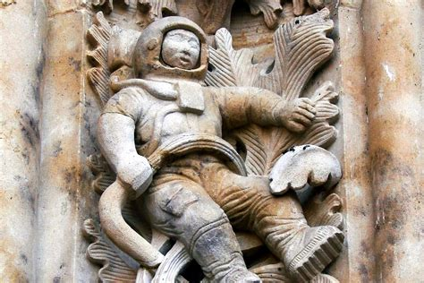 the sculpting techniques bible 0785821422 ancient aliens mysteries of the salamanca cathedral