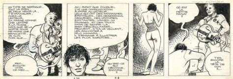 what is the difference between afro and milo kinky original milo manara artwork from dies irae the african