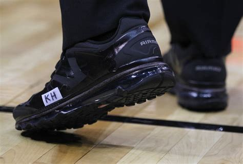 referee basketball shoes thoughts from a day of conference tournaments