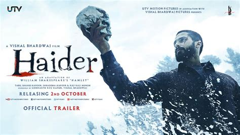 biography of film haider haider trailer iflickz