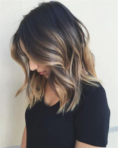 lob hairstyles 25 amazing lob hairstyles that will look great on everyone