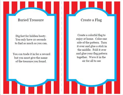 printable games to play at home throw an educational carnival party games printables