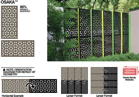 backyard screens outdoor outdoor privacy screens garden pinterest screens