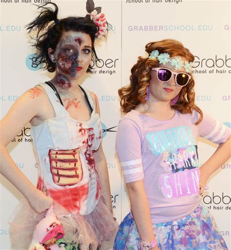 hair shows 2015 grabber school of hair design 2015 spring hair show