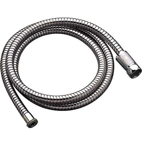 Shower Hose Replacement by Plumb Craft Waxman 7657300b Universal Replacement Shower