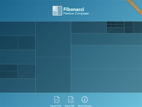 page layout with flexbox what s new for designers september 2014 webdesigner depot