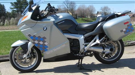 bmw k1200gt used 2008 bmw k1200gt motorcycles in new philadelphia oh