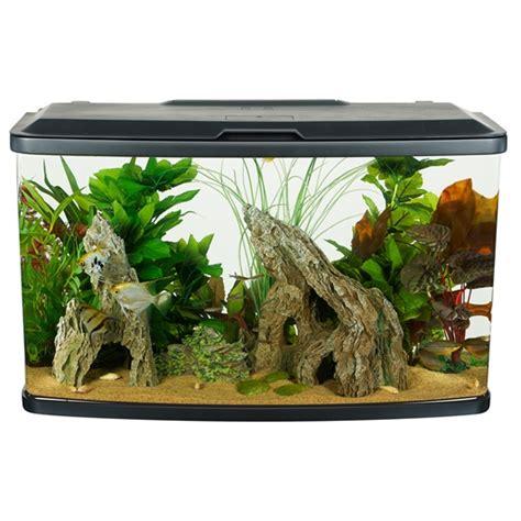 aquarium design usa 15248 fluval vista aquarium kit 87 l 23 us gal