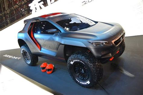 peugeot models by year 2014 peugeot 2008 dkr 2016 new cars of the year
