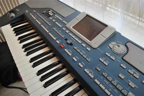 Keyboard Korg Pa800 Bekas korg pa800 image 720470 audiofanzine