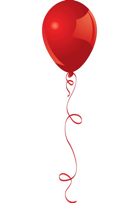 String Balloon - balloon favors ideas