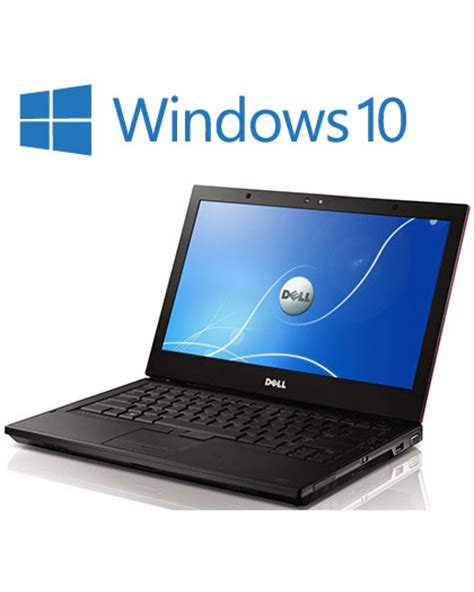 Laptop Dell E4310 I5 dell latitude e4310 laptop intel i5 8gb refurbished with warranty and windows 10