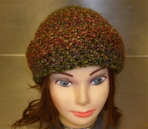 crochet hat pattern homespun yarn crochet hat patterns homespun yarn squareone for