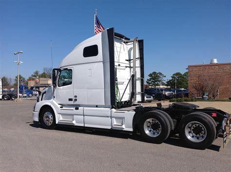 volvo vnlt  memphis tn  sale  trucks  buysellsearch