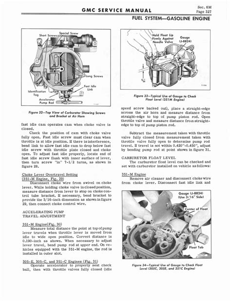 what is the best auto repair manual 1966 pontiac grand prix free book repair manuals 1966 gmc service manual series 4000 6500 page 333 of 506