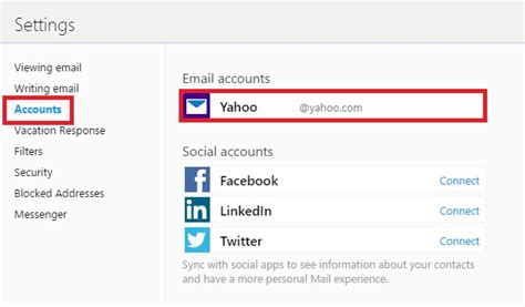 yahoo email security questions changed how to change your real name in the new yahoo mail email