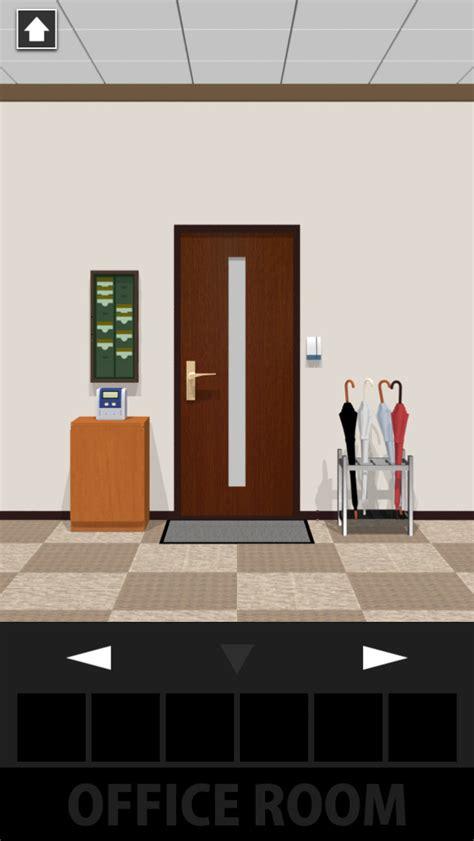 Room 7 App App Shopper Office Room Room Escape
